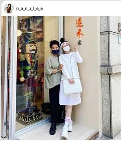閨蜜開餐廳 齊豫現身戴口罩幫忙 李千那也來了!
