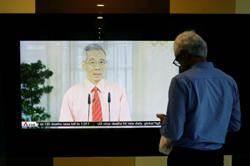 新加坡疫情爆衝 日增120例確診 創單日最大增幅