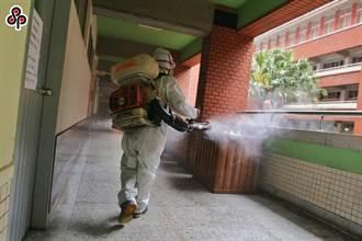 不只災防告警 11大熱門景點將啟動大消毒