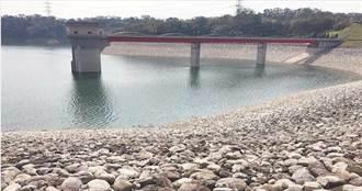 【缺水還是要洗手2】新竹3水庫低於50% 竹科廠商自主減水3%