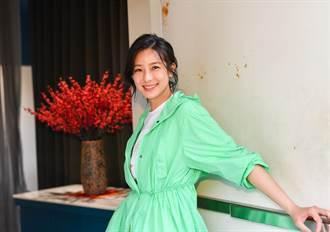 專訪/賴雅妍吃苦當吃補 拍《逃出立法院》雙膝瘀青發黑也甘願