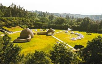 那一村自然圈農場勤美學 空手享受露營趣