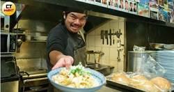 【愛心漢堡哥1】不捨「媽媽疲憊的身影」 他開店揪食客做公益
