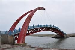徐耀昌視察通苑地區漁港景觀建設及有機農場