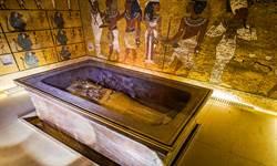 《秘聞23錄》打開法老王墳墓 專家驚見神秘桌遊