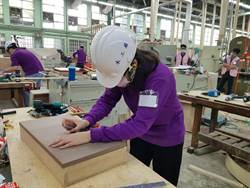 口罩國家隊加持 帶動學子參加機械業產學訓行列