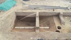 河南安陽發現迄今最大商代晚期鑄銅遺址
