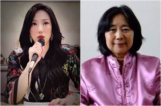 沈嶸槓上女醫黃宥嘉 「她」也參戰:記住背後都有神明