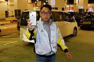 「TVB御用奸人」賣保險年收7百萬 爆偷吃嫩妹同事遭活逮飆粗口