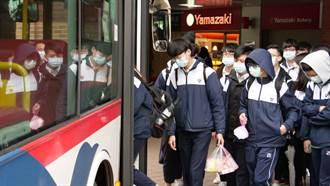 老翁無罩搭公車回「我82歲不方便」女氣炸:病毒不會管你幾歲