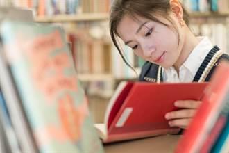 女學霸被8頂尖大學錄取 一日作息表58萬人看呆