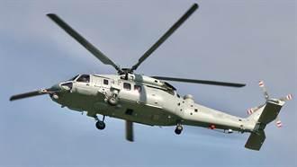 大陸版海鷹直升機 「直20F」曝光亮相
