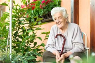 最強人瑞!104歲嬤戰勝2大世紀病毒