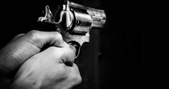 太怕染疫!丈夫先「射殺妻子」再舉槍自盡…報告出爐皆為陰性