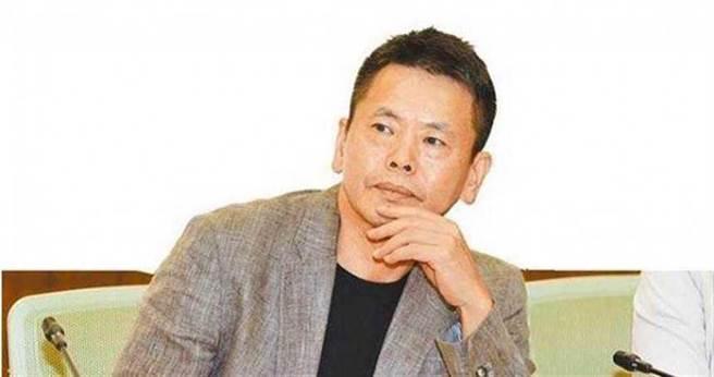 國民黨立院黨團總召林為洲說。(圖/報系資料照)
