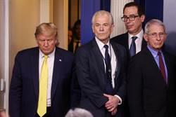 川普推薦羥氯喹秘辛:白宮戰情室一場史詩級爭吵