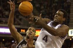 NBA》韋伯勝過鄧肯?歐尼爾這麼說