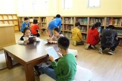 平衡教育資源  教育部優化偏鄉校設施及教具