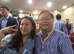 國民黨前一級主管王國傑辭世 中央委員林益諄緬懷前輩
