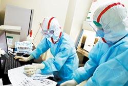 空港醫院 投用核酸檢測實驗室