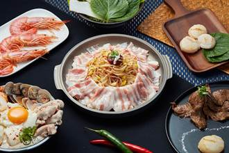 看韓劇吃韓食 宅在家追劇 百貨美食受惠