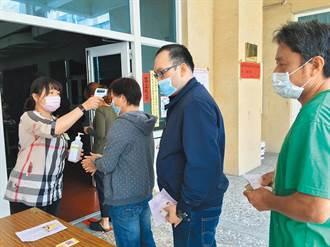 國民黨推《公民不在籍投票法》 完成一讀付委審查