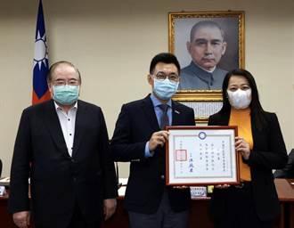 國民黨雲林黨部主委 「3化、3顧」擦亮黨招牌