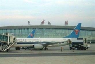 武漢天河機場恢復國內航運:憑「綠碼」通行