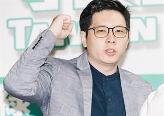屢遭批管北高 王浩宇回應超傻眼