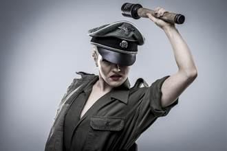 《秘聞23錄》納粹第一女魔頭 日用品全人皮製作