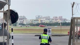 小港機場直升機意外 疑風切肇禍