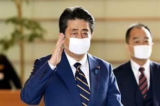 日相安倍晉三正式宣布 東京等7都府縣進入緊急狀態