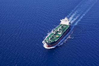 亞洲天寒地凍 陸缺煤炭、液化天然氣吃緊 船隻需求塞爆