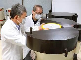 台電放射試驗室 隱藏的核安守護者與SGS合作