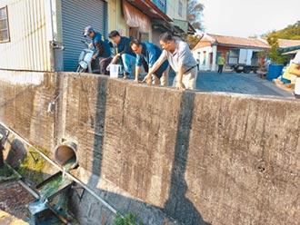 鳳山溪管制區 排汙最高罰2000萬
