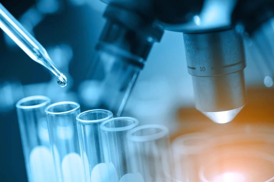 訊聯間質幹細胞可望輸出海外。(Shutterstock)