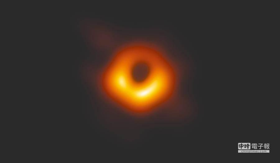 驗證愛因斯坦相對論?揭「黑洞邊緣」竟如時光機