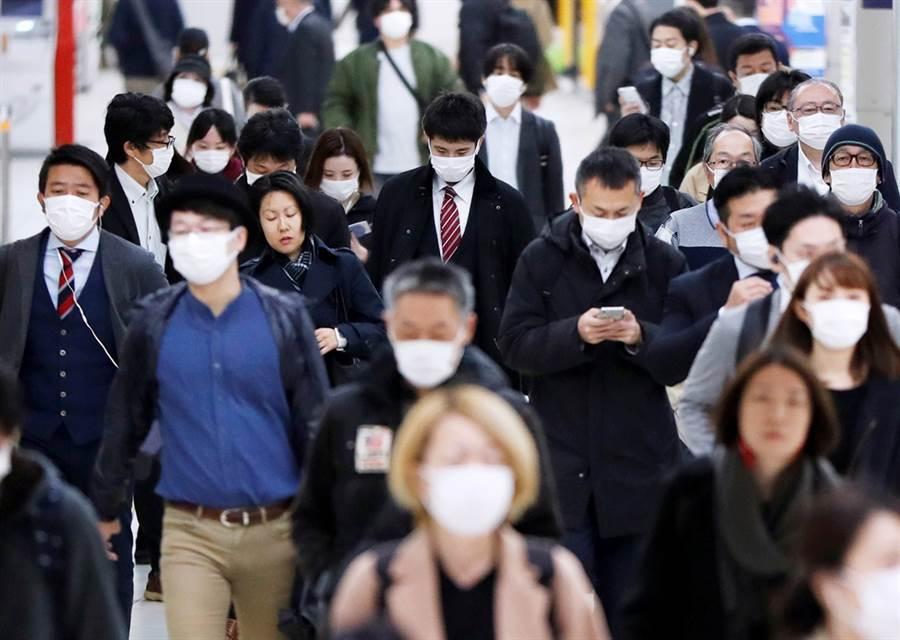 日將宣布進入緊急狀態!東京疑爆逃難潮