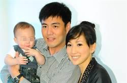 劉至翰昔閃離「小林志玲」 前妻發文:謝謝你勾引我老公