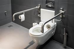 上同間廁所被感染!最容易沾染病毒的3個地方