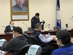 啟動國民黨空間重設計 江啟臣:3個月內擬定可行方案