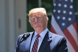 美利堅分裂國總統
