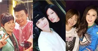 【人夫放風3】這些跨界明星竟是好友?蕭敬騰還是林熙蕾女兒乾爹