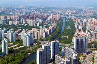 北京房市成交量回暖 新房價格依舊貴桑桑