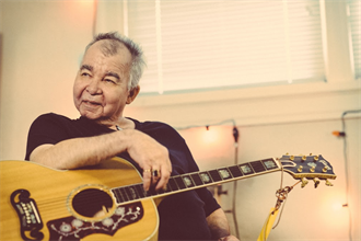 葛萊美音樂終身成就獎得主新冠肺炎 病逝享壽73歲