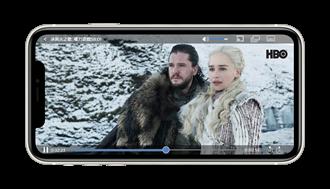 串流戰開打!HBO GO正式登台推冰與火、西方極樂園