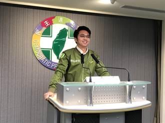 新冠疫情 卓榮泰:黨員停止一切非必要外出及群聚活動
