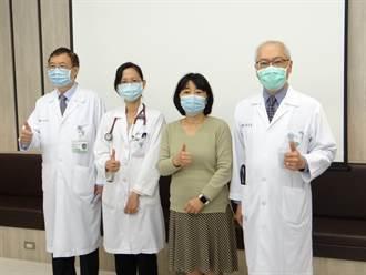 奇美醫學中心「抗癌護心」 成果卓著