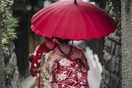 暗黑經濟好賺?日本性風俗流傳千年 - 生活頻道