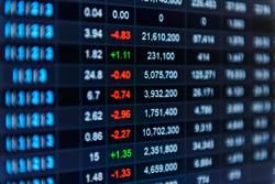 A股開盤:兩市高開 RCS概念再度大漲